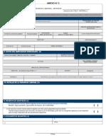 Anexo 3 - Solicitud de Actuaciones Inspectivas Sobre Incumplimiento de Las Normativa General