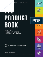 The Product Book 2nd Edition