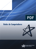 Unidade I - Redes de Computadores