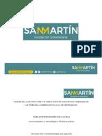 Formato Diapositivas Para Sustentaciónyair