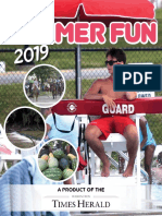 Summer Fun 2019 Flipbook