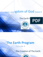 04_The Earth Program_The Creation of the Earth_02.June.2019_Upload Version