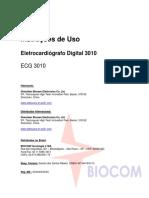 Manual ECG BIOCARE.PDF