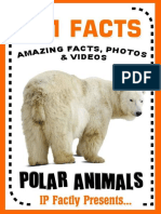 IP Factly, IC Wildlife - 101 Facts... Polar Animals! Polar Animal Books for Kids (101 Animal Facts Book 9)-IP Factly (2014)