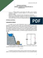 Informe 06 Fisica 3