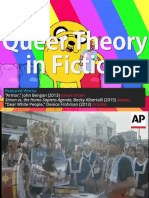 LIT-L09a—Queer Theory (Intro, Novel - Simon vs. the Homo Sapiens Agenda)