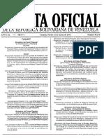 GO 40134 Resolución N° 13-02-01, relativa a las cuentas en moneda extranjera en el Sistema Financiero Nacional.doc