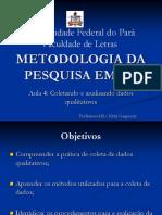 Coletando e analisando dados qualitativos.pptx