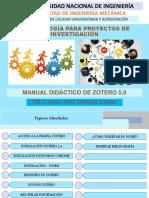 MANUAL DIDÁCTICO DE ZOTERO 5.0.pptx