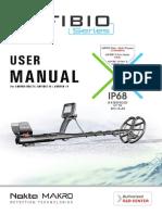Anfibio User Manual En