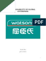 Watsons 123