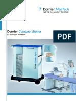 Dornier Compact Sigma
