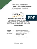 Universidad Privada Franz Tamaño