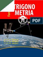 Formulario de Trigonometría - Raimondi