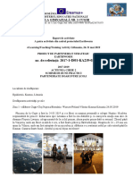 Raport Individual Lituania ANI