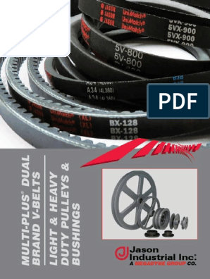 BK Type 7//8 Bore Gates BK32 Light Duty Web Sheaves 3.35 OD 1 Groove