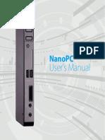NanoPc Manual