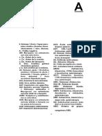 Diccionario de Siglas Medicas