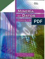 Mineria de Atos