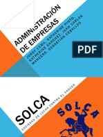 SOLCA PPT