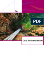 Guia Instalacion orquidea para sigesp