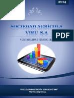 Sociedad Agricola S.a (2)