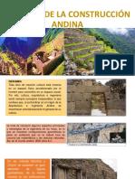 Tecnicas de Construccion Andina