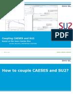 CAESES+SU2