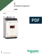 ATS22 User Manual SP BBV51332 04