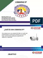 CAMARA IP