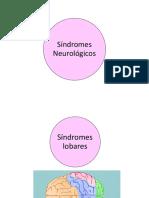 Sindromes Neurológicos.pptx