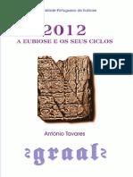 a-Eubiose e Os Seus Ciclos-Antonio Tavares
