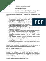 (2) Tratado de Oddua Aremu