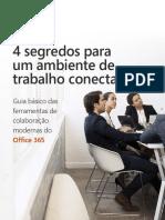 4 segredos para um ambiente conectado.pdf