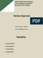 Rochas Especiais (1)