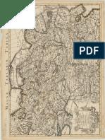 Mapa Tartária 1910