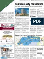 Call for referendum on Paragon casino - Parq