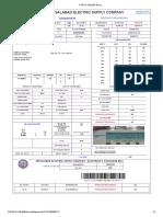 Fesco Online Billl-Apr 2019