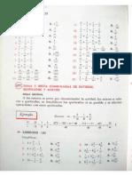 BALDOR - Aritmetica fracciones