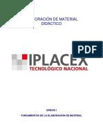 creacion de material didactico