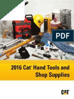 Cat Hand Tools 20160204
