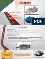 Calderas CH Q