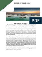 Premier by Dead Sea