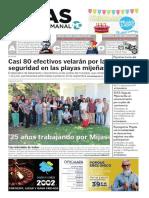 Mijas Semanal Nº 842 Del 7 al 13 de junio de 2019