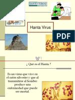 Hanta Virus. Presentacion.ppt