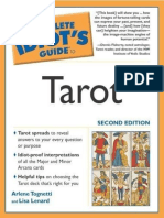 The Complete Idiot's Guide to T - Arlene Tognetti