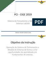 Aula Cige Antenas 2019