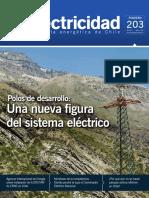 Revista Electricidad n° 203