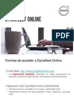 Manual de DYNAFLEET