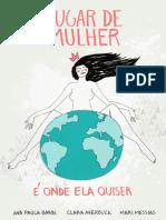 Lugar De Mulher - É Onde Ela Quiser.pdf
